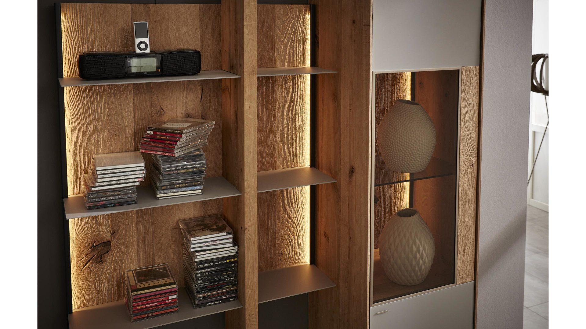 interliving wohnzimmer serie 2001 wohnkombination