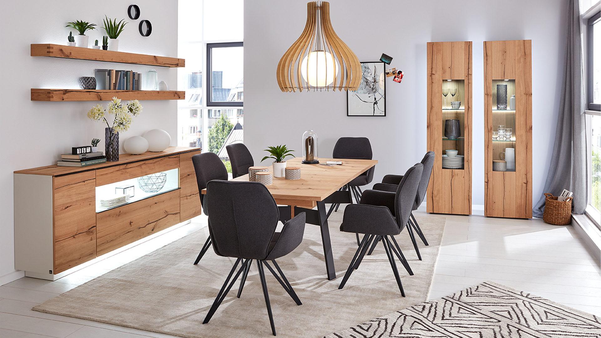 Esstisch Für Wohnzimmer